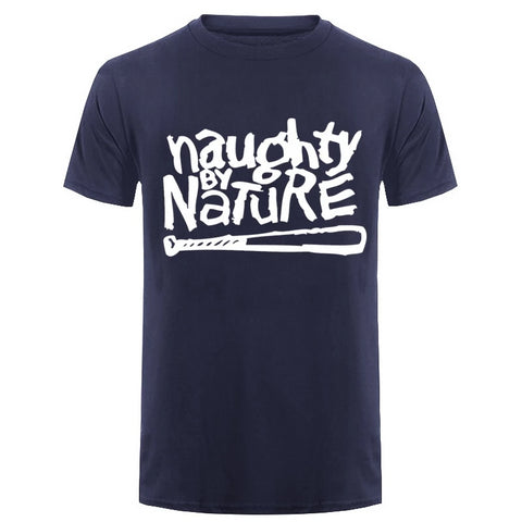 Men's Naughty By Nature T-Shirt