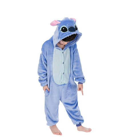 Unicorn Pajamas/Lounge/Play Wear