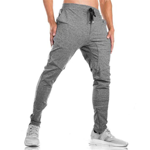 Young Men's Fitness Slim Fit Joggers
