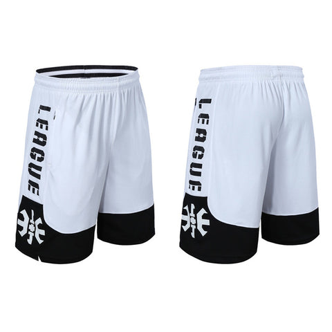 Young Men's League Brand Basketball Shorts