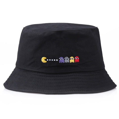 Unisex Retro Pac-Man Fever Bucket Hat