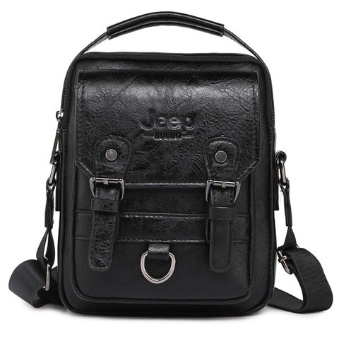 JEEP Multi-function Unisex Hand/Messenger Bag