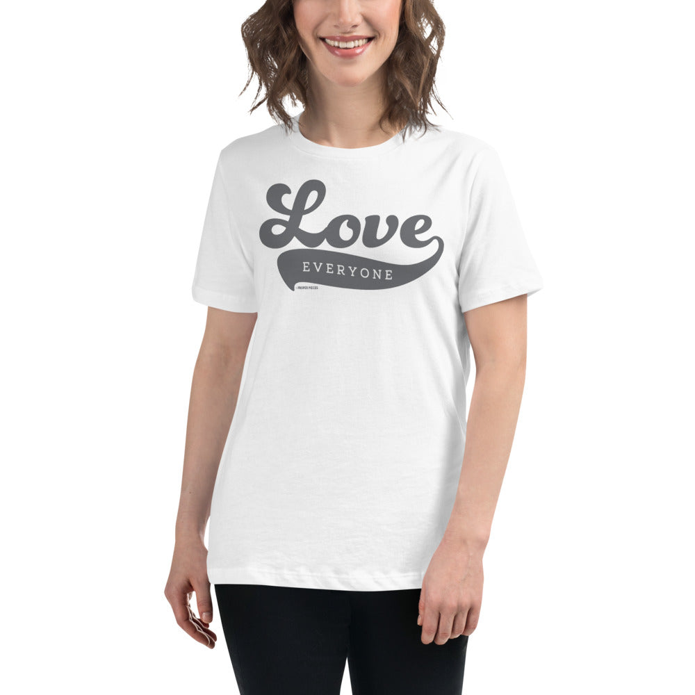 Love Everyone Women's T-Shirt