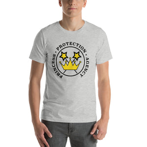 Princess Protection Agency Unisex T-Shirt