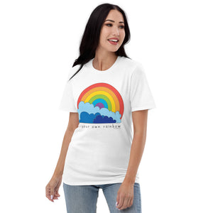 Be Your Own Rainbow T-Shirt