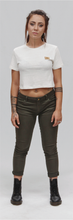 Hemp | Crop Top