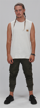 Hemp | Eco Cork | Tank Top