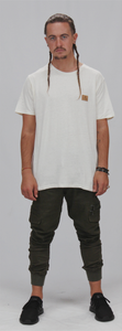 Hemp | Mens | T Shirt