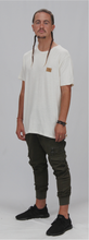 Hemp | Eco Cork | Classic Fit T Shirt