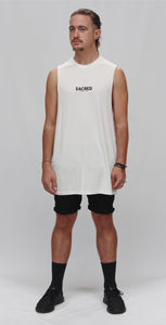 Bamboo | Tall Fit | Tank Top