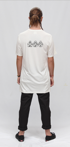 Bamboo | Tall Fit | T-Shirt | Buddha