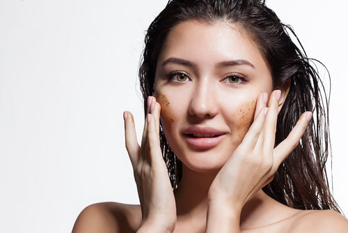 The Benefits Of Exfoliating Regularly