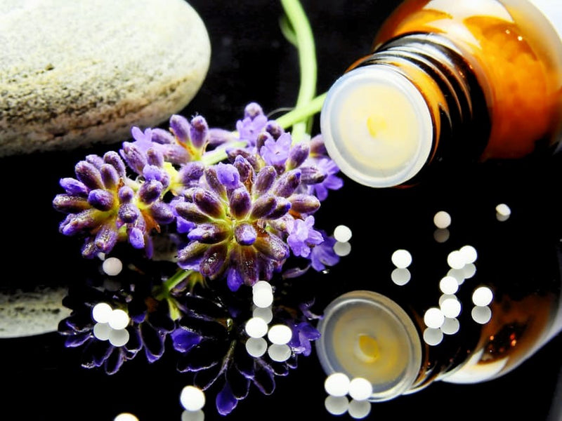 4 Ways To Naturally Scent Your Home With Essential Oils And More