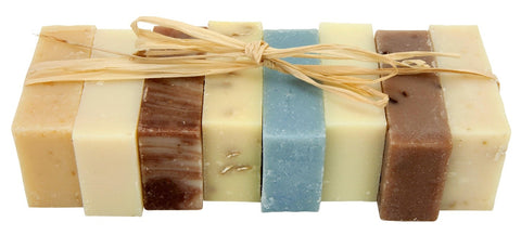 Benefits of Choosing All-Natural, Handmade Soap