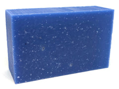 winter is coming vegan organic bar soap