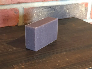 Lavender Organic Bar Soap