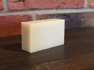 all natural cruelty-free pure unscented bar soap