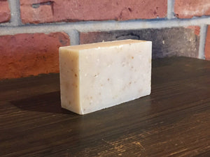 biodegradable Sensitive Shea bar soap