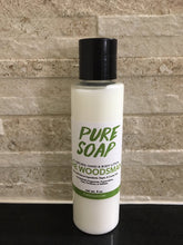 patchouli scented hand and body lotion