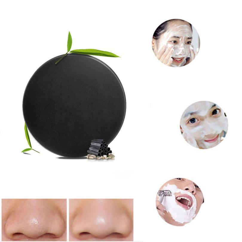 Black Mud Deep Purifying Peel Off Face Mask
