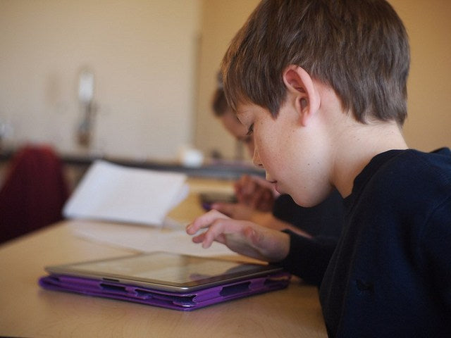 Tablet PCs: A Student's Closest Ally