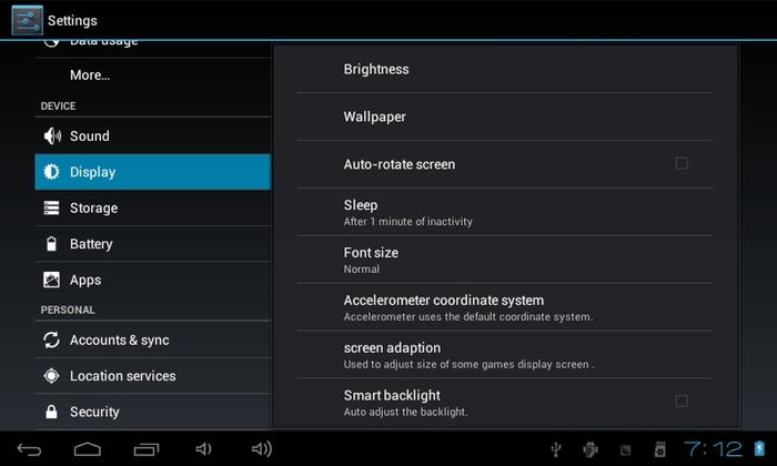 How to extend your tablet's battery life