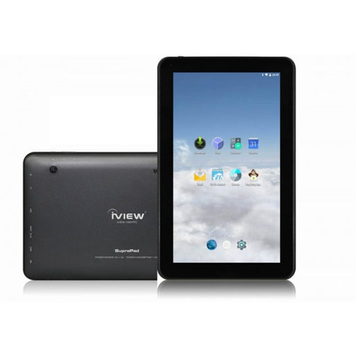 image of iView 1060TPC affordable android tablet