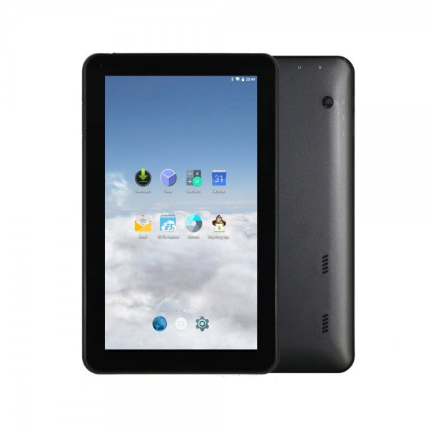1060TPC-K iVIew black Android tablet