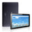 1070TPCII black Android tablet front and back