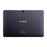 1070TPCII black Android tablet back