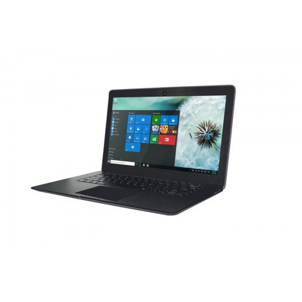 1410NB black Windows Intel laptop