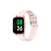 iView S6 Smart Fitness Watch with Health Tracker and Sleep Monitor