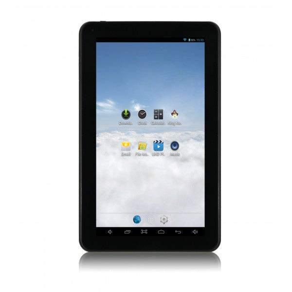 image of 1010TPC iView affordable tablet