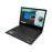 "Iview Maximus IV black 11.6"" 2-in-1 convertible laptop using Windows 10 right perspective"