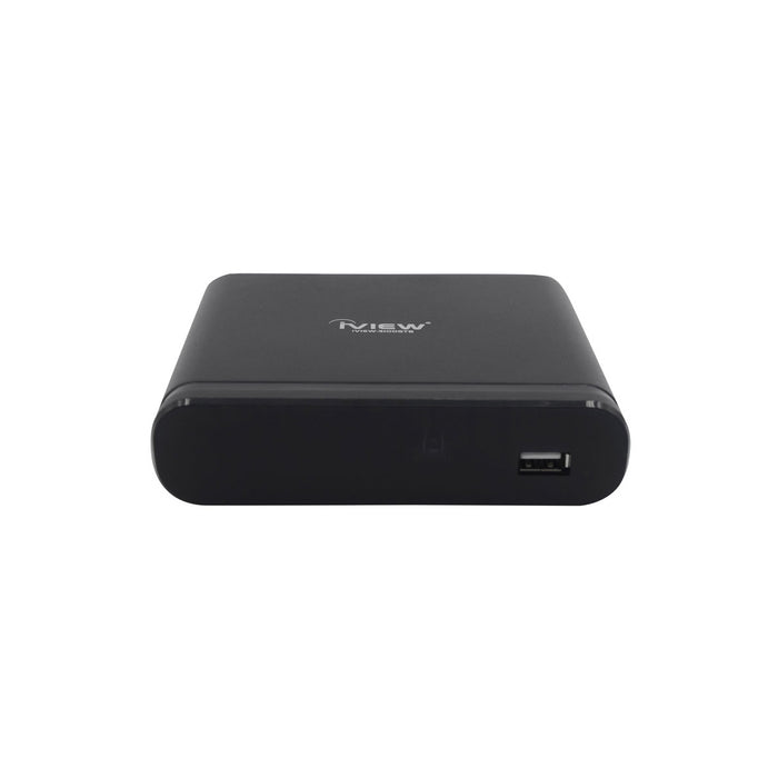 3100STB-A Digital TV Converter Box