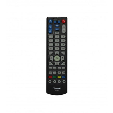 Iview 3500STBII Digital Converter Box Learning Remote