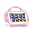 Iview 711TPC Kids Sing Pad pink Android kids tablet with karaoke songs