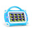Iview 711TPC Kids Sing Pad sky blue Android kids tablet with karaoke songs