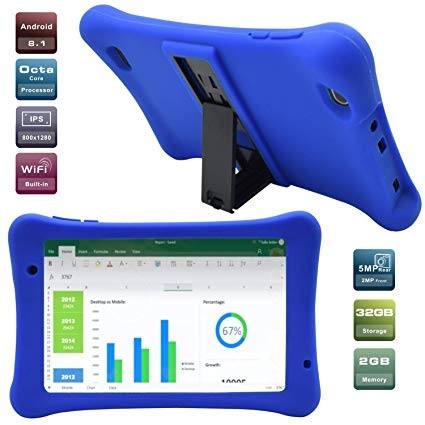 "Hercules 885TPC 8"" Rugget Android Tablet 1280 × 800 Octa Core Cortex A53 2GB 32GB Rugged Android Tablet"