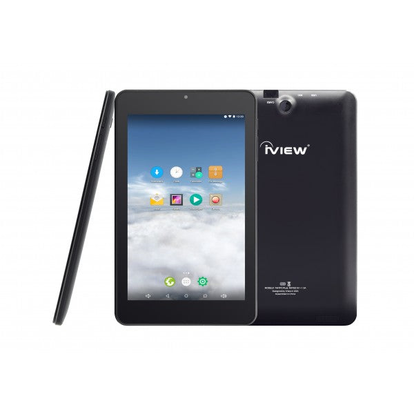 Iview 744TPC Plus black Android tablet