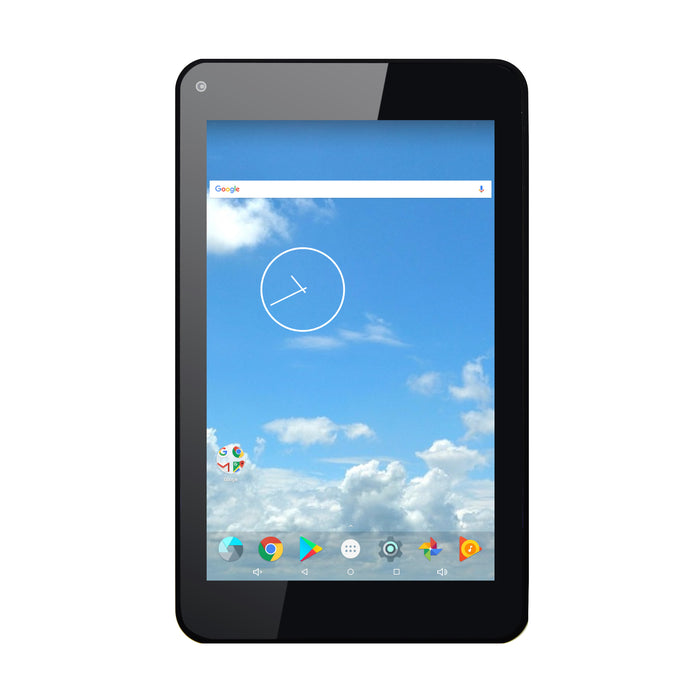 Iview 736TPC black Android tablet