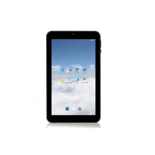 Iview 766TPC black Android tablet