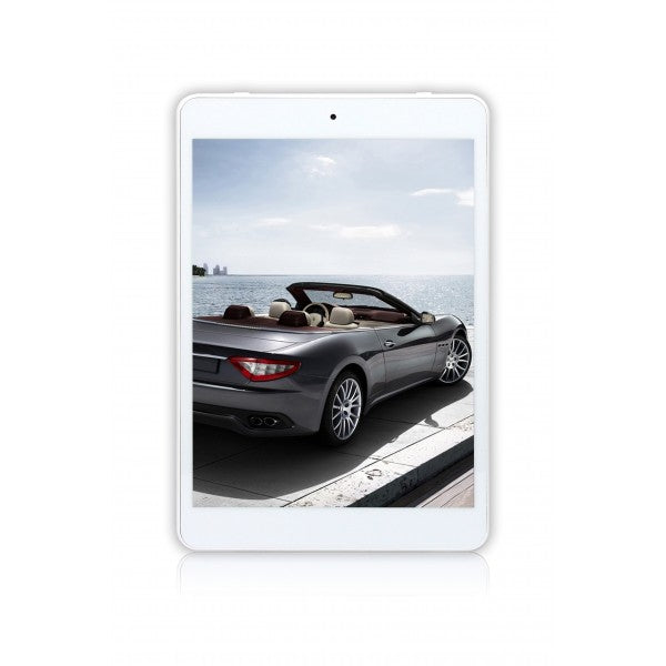 Iview 782TPC white Android tablet