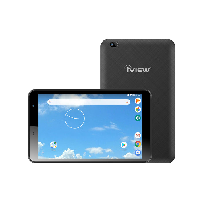 Iview 885TPC black ruggedize Android tablet