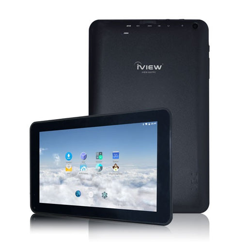Iview 930TPC black Android tablet