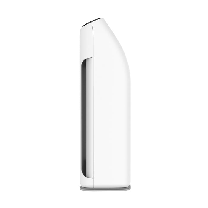 2-in-1 Air Purifier side view