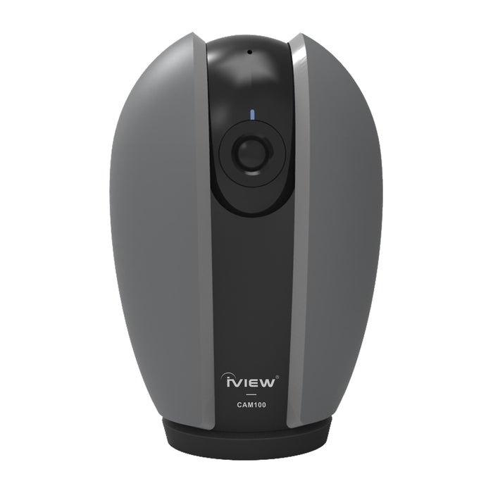 The Iview camera supports Geo Fence and is powered via 1.5A DC 5V current.