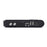 Iview CyberBox black Android Box with Antenna In/Out, AV, Coaxial, LAN, USB × 2, HDMI and DC ports