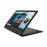 "Iview Maximus IV black 11.6"" 2-in-1 convertible Windows 10 laptop at 315 degree angle"