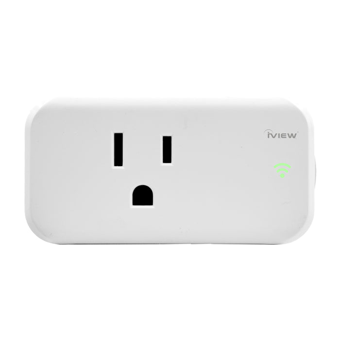Iview ISC100 smart Wi-Fi socket